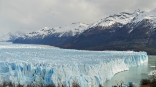 Santa Cruz: Patagonia, Perito Moreno y Los Glaciares