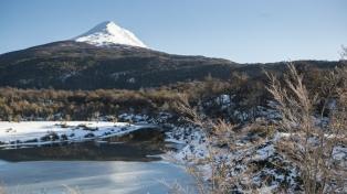 Parque Nacional Tierra del Fuego e Isla de los Estados