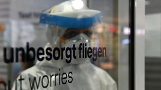 Alemania superó el umbral de las 16.000 muertes y notificó más de 14.600 nuevos contagios
