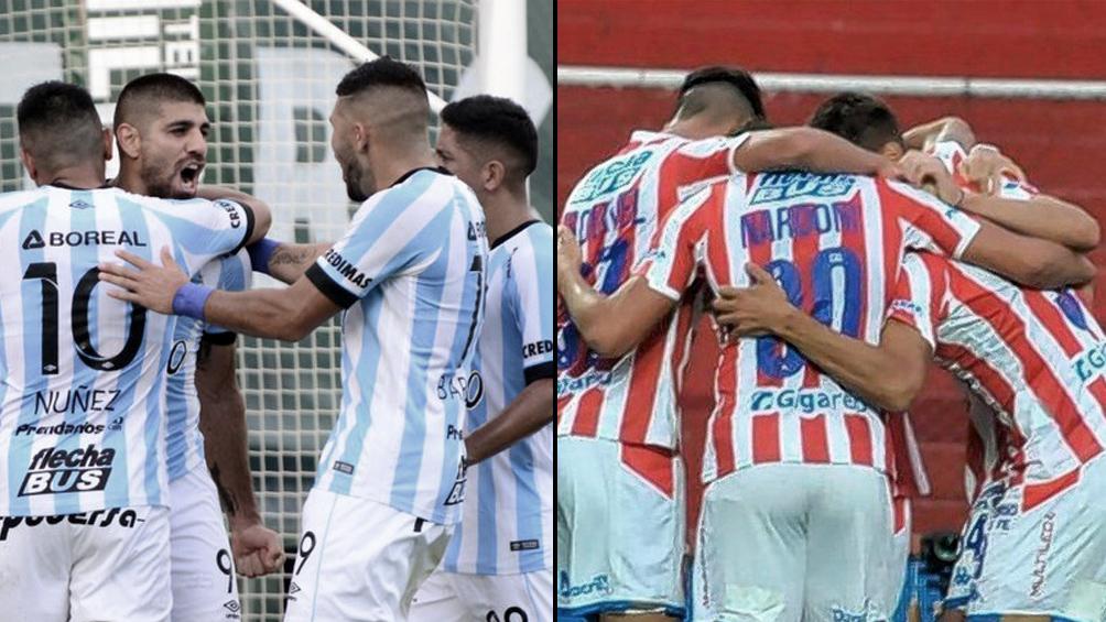 Atlético Tucumán, líder de la zona 1, recibe a Unión en la Copa de Liga
