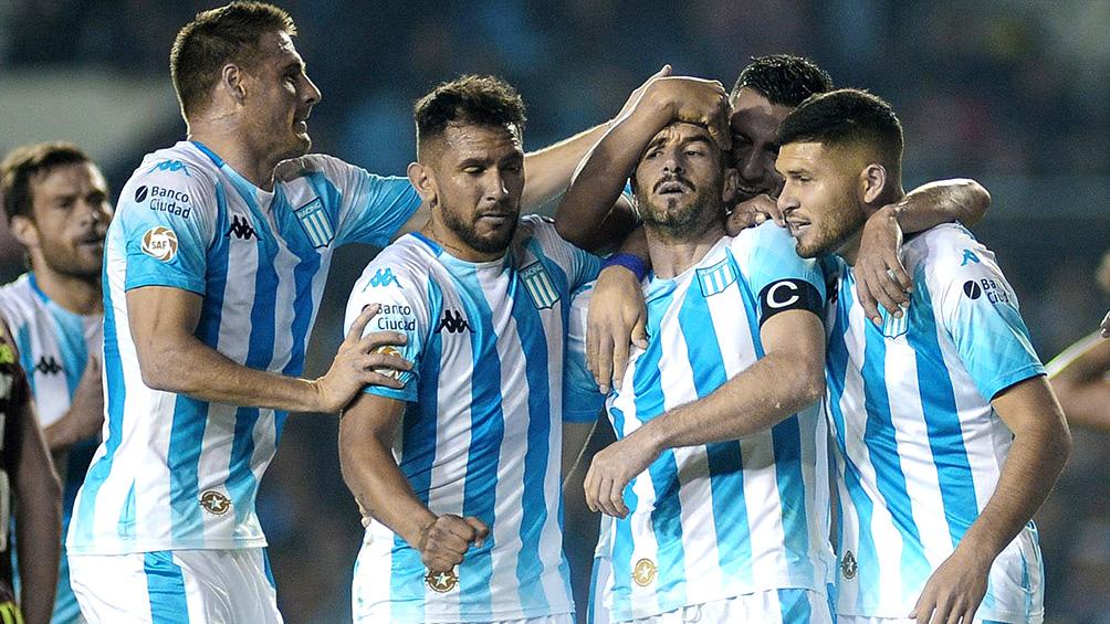 Vélez y Racing abren en Liniers la Zona Complementación