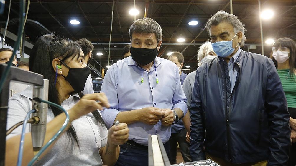 """Según Arroyo, los expertos plantearon que el mayor riesgo de contagios """"está en el movimiento y en la circulación""""."""