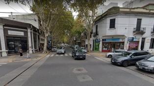 Detuvieron a tres delincuentes que distribuían marihuana y LSD en Palermo