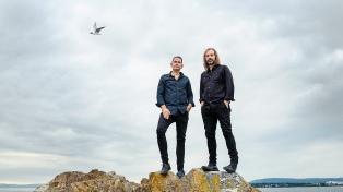 La música de Chango Spasiuk conecta culturas en un disco con artistas de Noruega