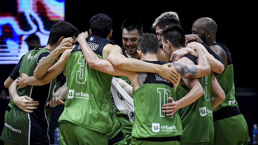 La Asociación de Jugadores apoya a la AdC en la continuidad de la competencia (Foto: LaLiga / Marcelo Endelli)