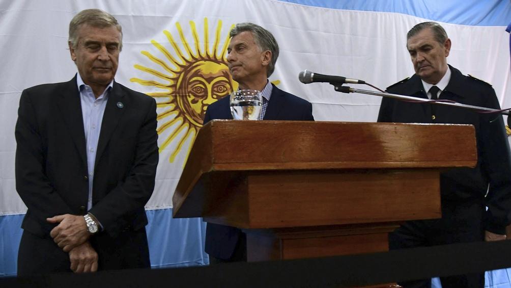 La querella solicitó que se investigue y se cite a indagatoria al expresidente Mauricio Macri.