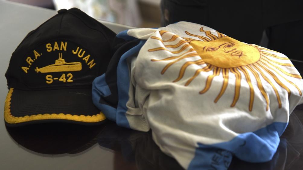 Los 44 tripulantes del submarino ARA San Juan serán homenajeados en un acto en la Base Naval de Mar del Plata.