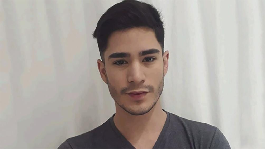 Enzo era oriundo de Corrientes y desde hacía un tiempo que vivía en la Ciudad de Buenos Aires, donde bailaba y participaba en el boliche KM Zero.