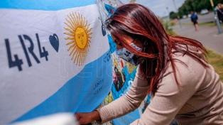 Diputados debatirá la reparación a los familiares de los desaparecidos en el ARA San Juan