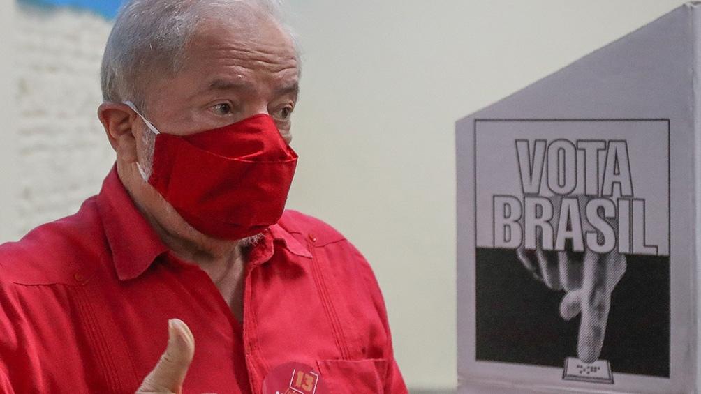 Anulan las condenas contra Lula y está habilitado para enfrentar a Bolsonaro en 2022 - Télam - Agencia Nacional de Noticias