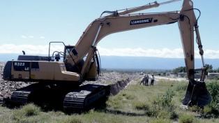 Cabandié anunció obras y la creación del primer Parque Nacional en Catamarca