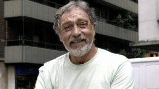 Luis Brandoni recibió el alta tras seis días de internación