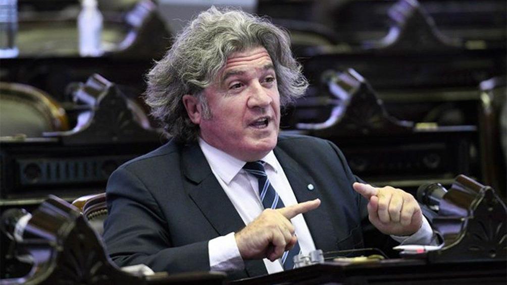 Ramón lamentó que exista un sector de la oposición que diga que se trata de un impuesto