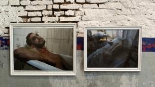 """""""Diverses"""", una exposición que presenta obras artísticas sobre diversidad sexual y de género"""