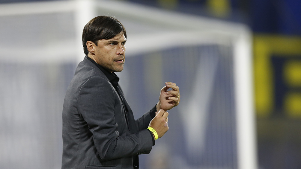 Talleres y Atlético Rafaela se enfrentarán en San Nicolás por la Copa Argentina