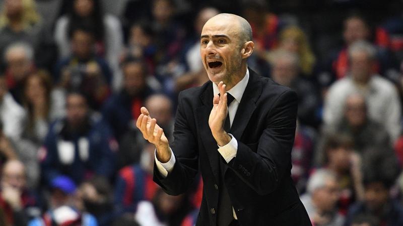 Piccato dio su primera lista para la ventana FIBA
