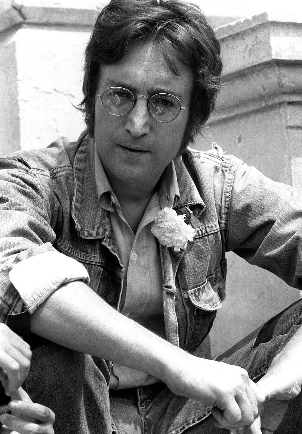 "Hace 40 años, John Lennon lanzaba ""Double Fantasy"""