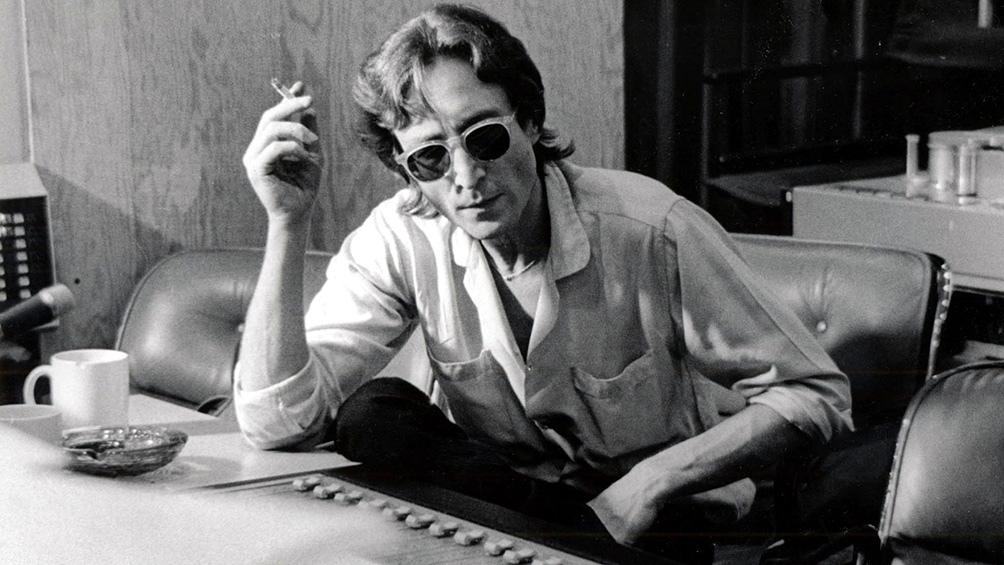 Lennon: su pasión sigue viva