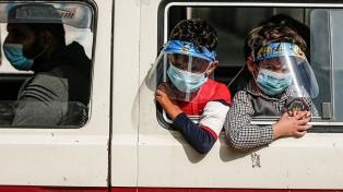 Palestina denuncia que Israel bloqueó la entrada de vacunas a la Franja de Gaza