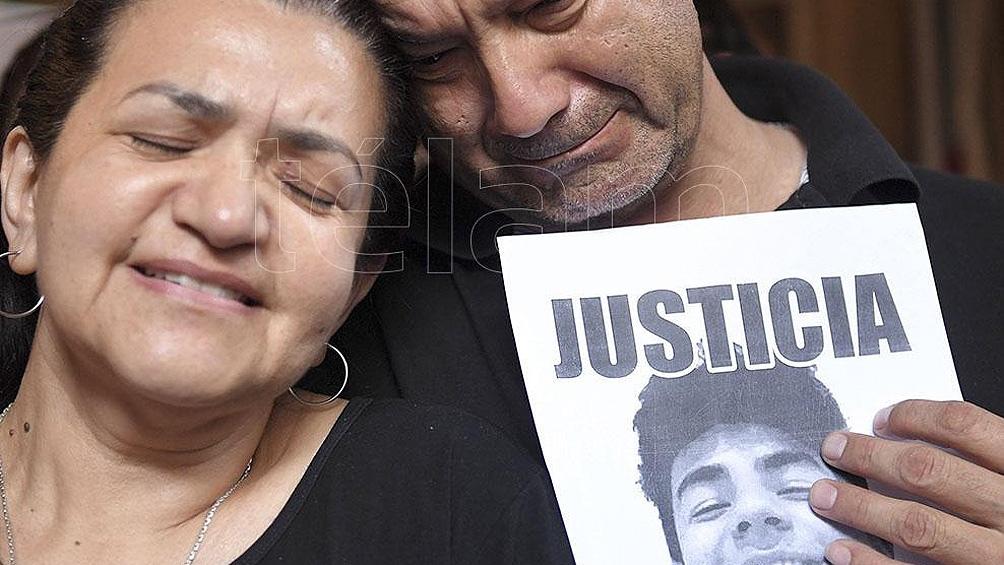El 2020 comenzó con un hecho criminal que conmovió a la sociedad por el nivel de crueldad: el asesinato a golpes de un chico de 18 años, Fernando Báez Sosa.