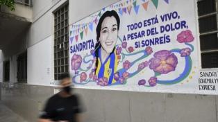 Familiares de la joven atropellada por patrullero reclaman Justicia a un año de su muerte