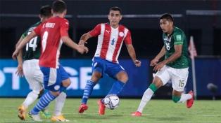 Con participación del VAR, Paraguay y Bolivia empataron 2-2 en Asunción