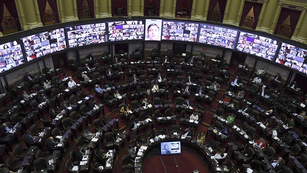 El Gobierno extiende ordinarias hasta el 11 de diciembre y desde esa fecha a extraordinarias