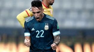 Argentina jugará ante Chile, con día y horario confirmado