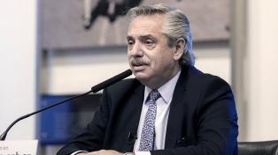 Fernández encabezará la reunión del Consejo Nacional de Asuntos Relativos a las Islas Malvinas