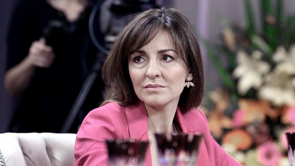 Trotta también se refirió a los dichos de su par porteña, Soledad Acuña, quien descalificó a los docentes.