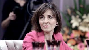 """Paro docente: """"Es un grupo pequeño que no representa a la mayoría"""", aseguró Soledad Acuña"""