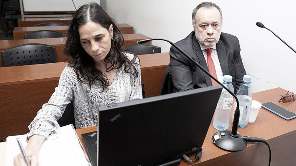 La fiscalía y la querella por los familiares de las víctimas reclamaron una condena a prisión perpetua