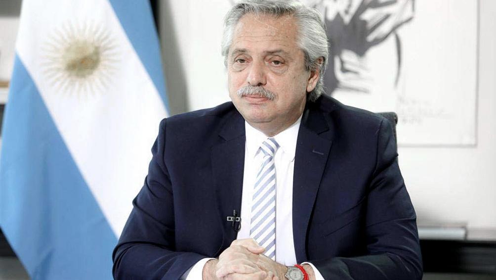 Alberto Fernández encabezará la reunión del Comité de Vacunación