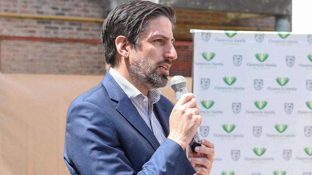 El ministro de Educación, Nicolás Trotta, valoró la decisión del presidente Alberto Fernández de triplicar el presupuesto para un plan de conectividad.