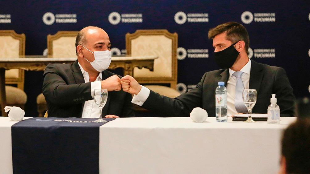 Tucumán abrirá al turismo de todo el país el 1º de diciembre