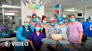 Cumple 70 años el Hospital Ana Goitia, uno de los pioneros en cuidados materno infantiles