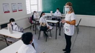 Las clases comenzarán el 1 de marzo en la provincia de Buenos Aires