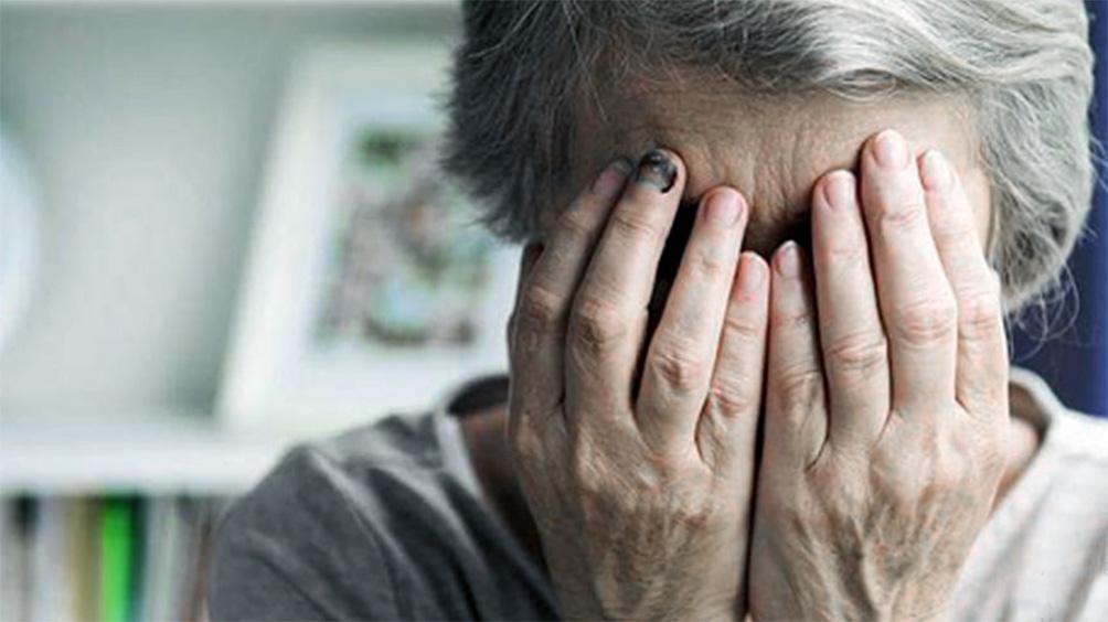 El trabajo señaló que el  58% sufre violencia diaria o semanalmente