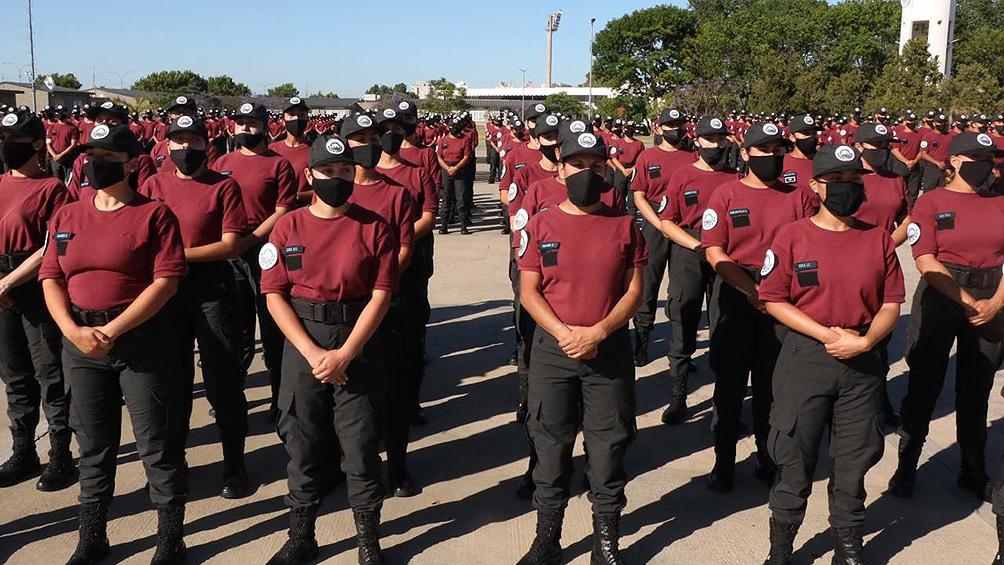 El Gobierno nacional convocó a Rodríguez Larreta para acordar los recursos que necesita la policía metropolitana para funcionar durante el 2021