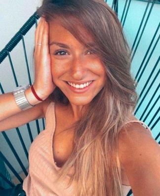 Pilar Riesco murió el 15 de marzo de 2020 debido a las graves heridas que sufrió al caer del balcón.