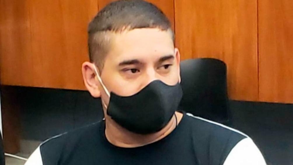 Caminos fue condenado por el asesinato a balazos de un joven durante una pelea.