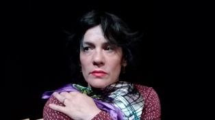 """Vanesa Weinberg pone en """"Dos valijas"""" un relato de Claudia Piñeiro y hace ciclo virtual"""