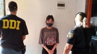 Imputan a una joven por el encubrimiento de robo a un jubilado hallado carbonizado