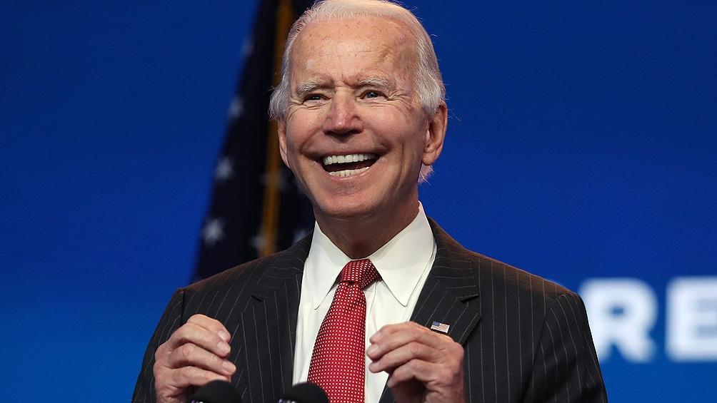 Biden se asegura los 16 votos de Michigan en el Colegio Electoral