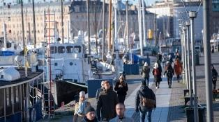 Crece el descontento en Suecia, con cuatro veces más muertos que sus vecinos juntos