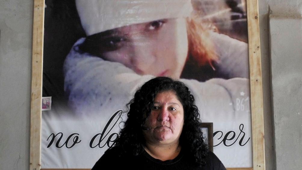 """La fiscalía penal investigó una simple """"averiguación de paradero"""", aun cuando Marta juraba y perjuraba que su hija no se habría ido voluntariamente dejando a su pequeña de seis años."""