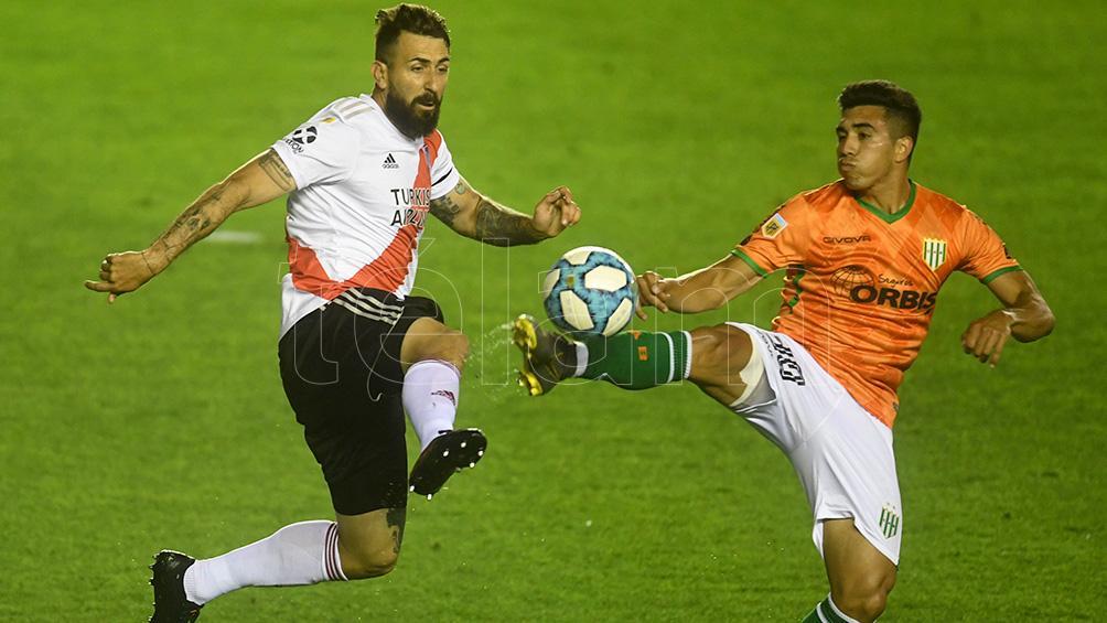 River va por su pase a la Zona Campeonato ante Rosario Central