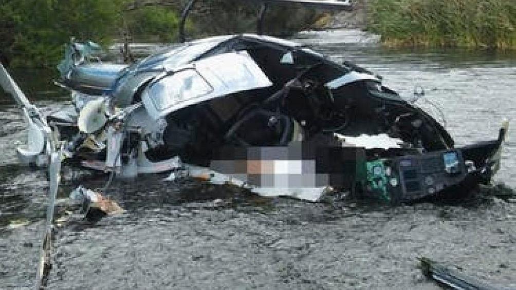 El primer reporte sobre la investigación del accidente de Brito se conocerá el próximo lunes