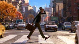 """Con el triunfo de """"Soul"""", Pixar amplía su dominio histórico en los Oscar"""