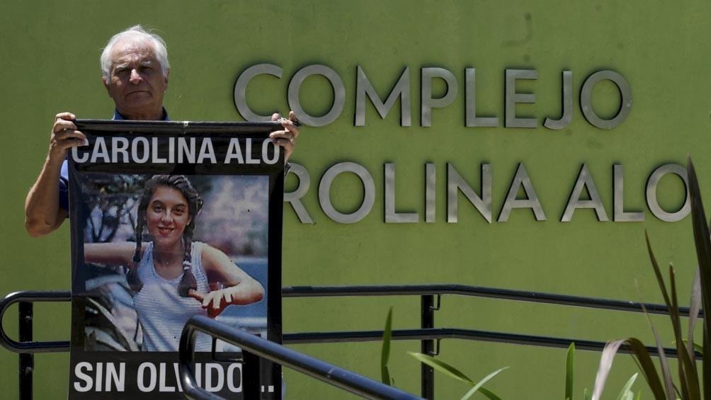 El crimen de Carolina Aló (17), uno de los casos más resonantes de la historia criminal argentina, ocurrió el 27 de mayo de 1996.